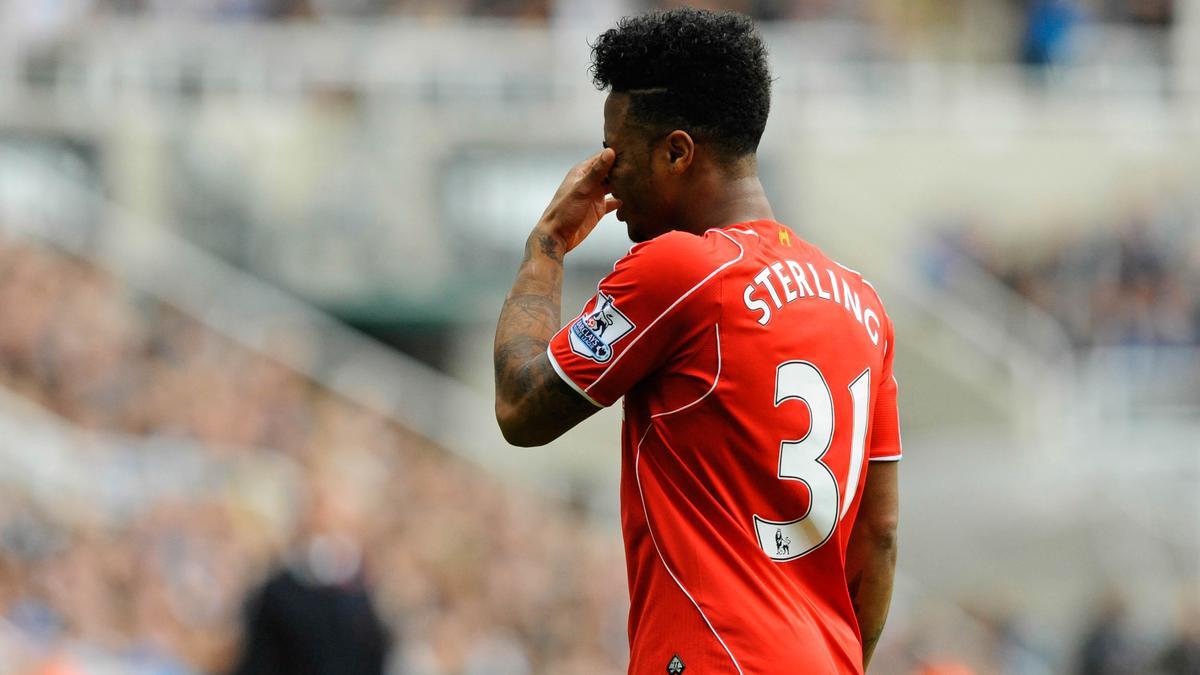 Mercato - Liverpool : Quand Sterling se voit conseiller le Bayern Munich de Guardiola...