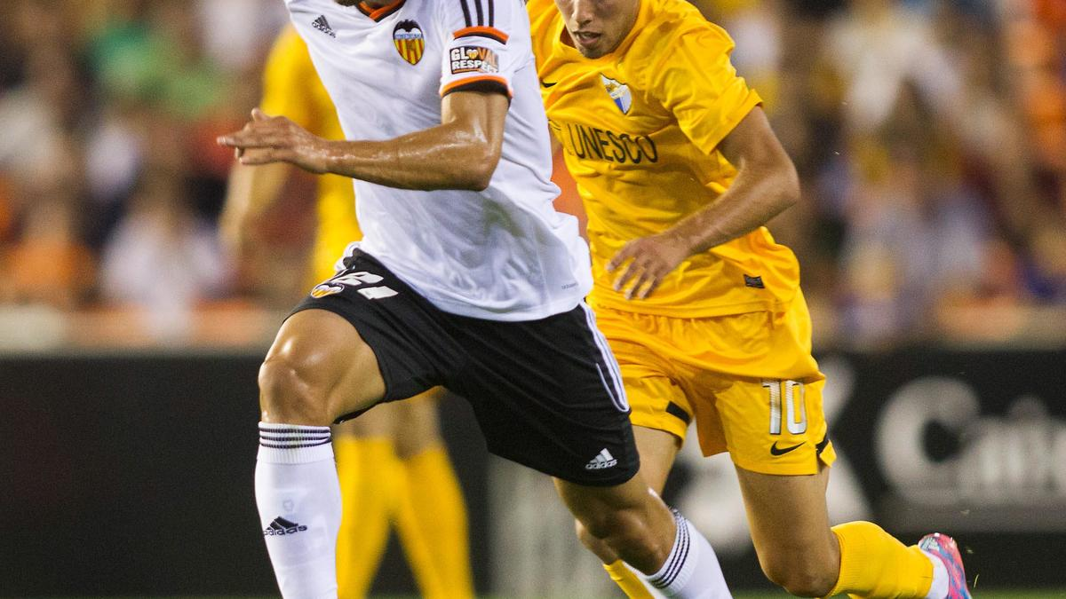 André Gomes, Valence