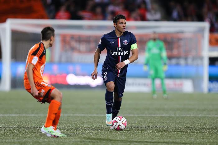 PSG : Le jour où Thiago Silva a voulu quitter le PSG !