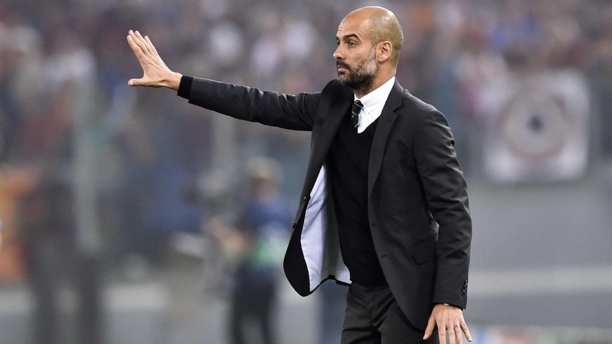 Mauvaise nouvelle pour Manchester City dans le dossier Guardiola