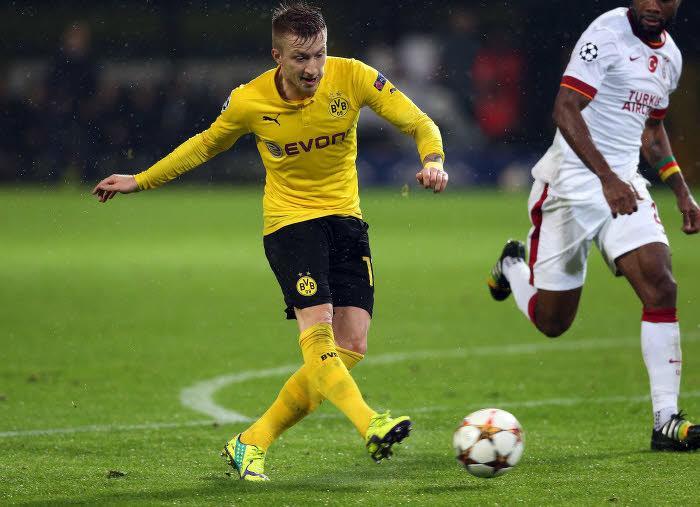 Le gros sacrifice qu'aurait fait Marco Reus en prolongeant à Dortmund
