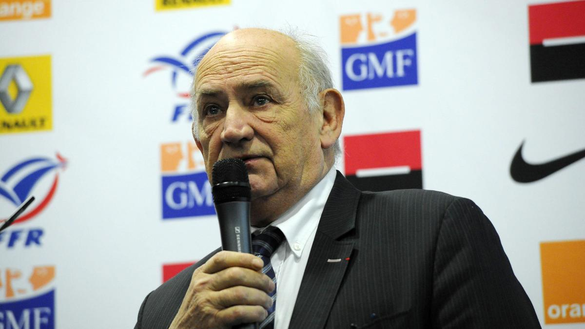 Pierre Camou