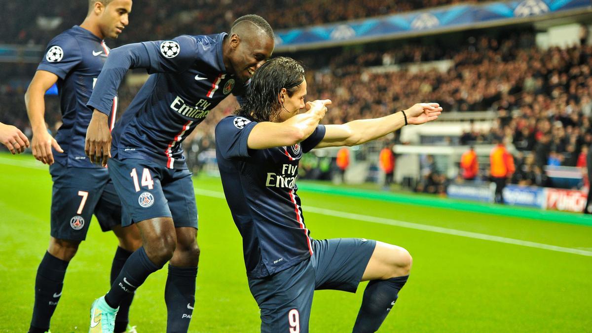 PSG-APOEL Nicosie : Les notes des Parisiens