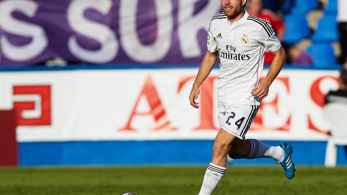 Asier Illarramendi, Real Madrid