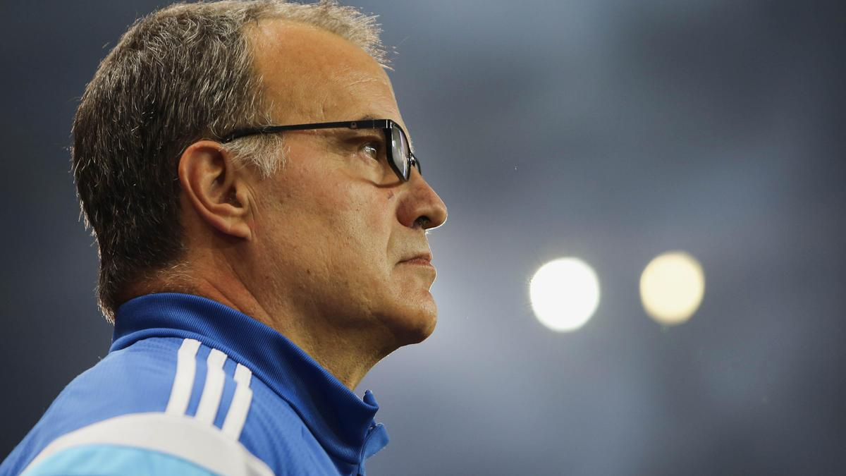 OM : Les confidences de Daniel Riolo sur la possible succession de Marcelo Bielsa