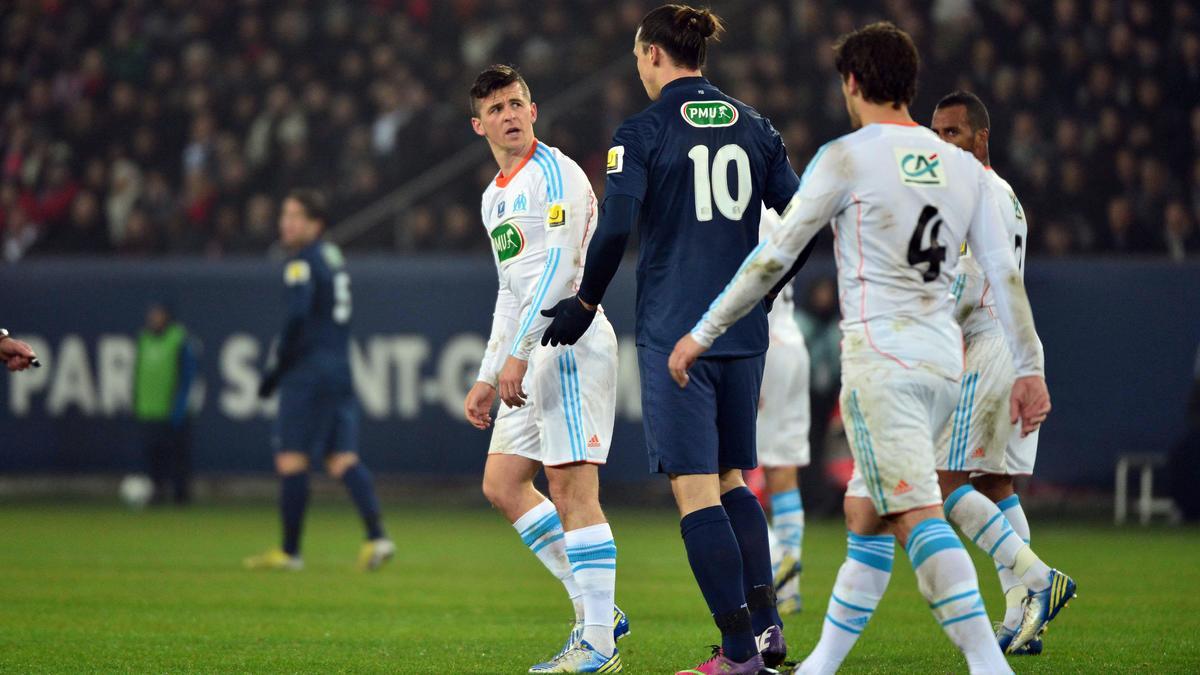 Joey Barton - Zlatan Ibrahimovic