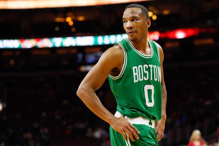 Avery Bradley, Boston Celtics