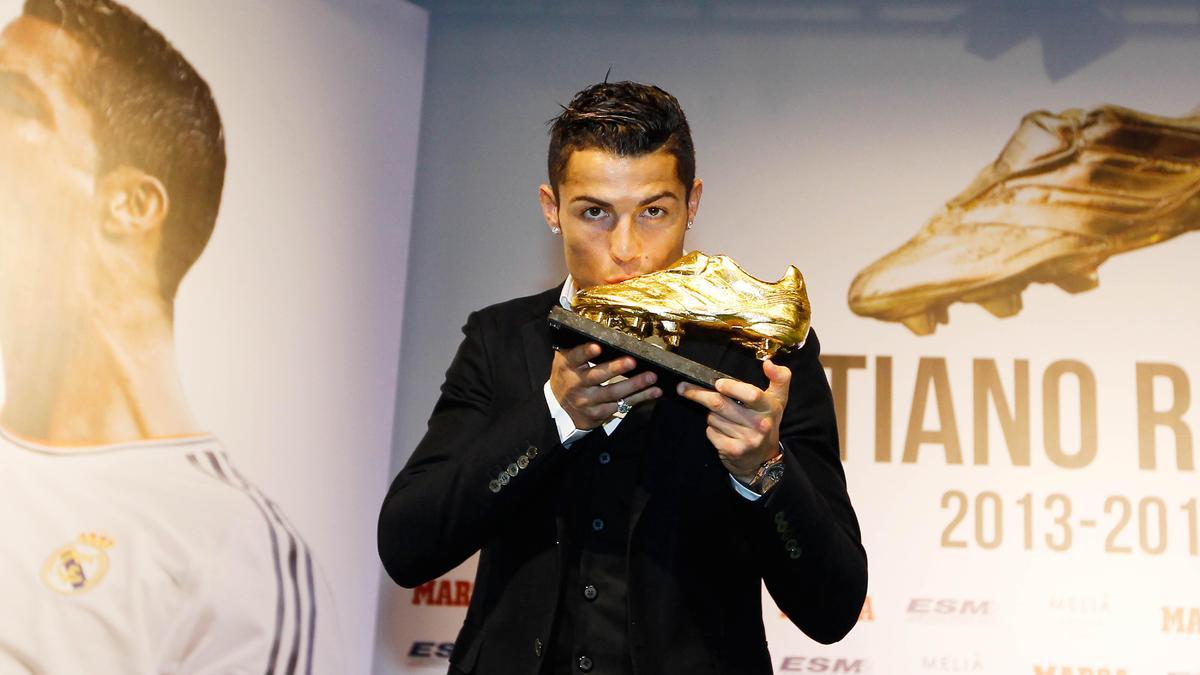 Ancelotti écarte Lionel Messi de la course au Ballon d