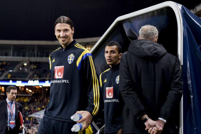 Ce témoignage inquiétant pour l'avenir de Zlatan Ibrahimovic