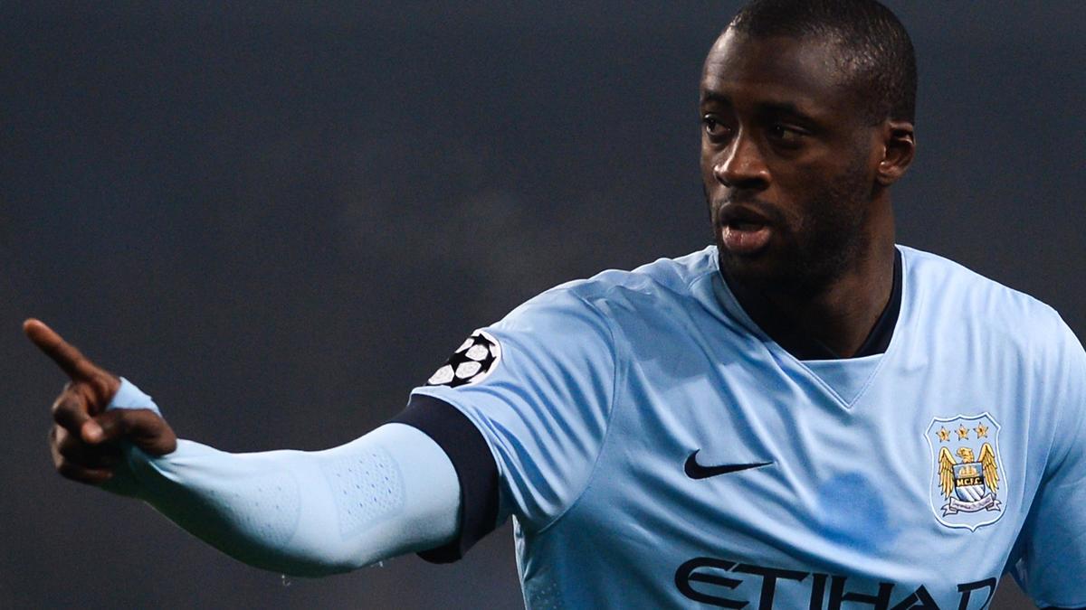 Mercato - PSG/Manchester City : Ce prétendant qui sort du silence pour Yaya Touré
