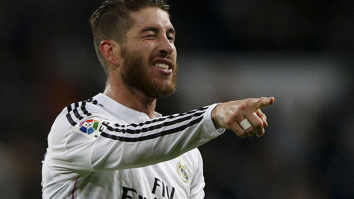 Mercato - Real Madrid/PSG/Bayern Munich : «Je mettrais 60-70 millions d'euros pour Sergio Ramos»