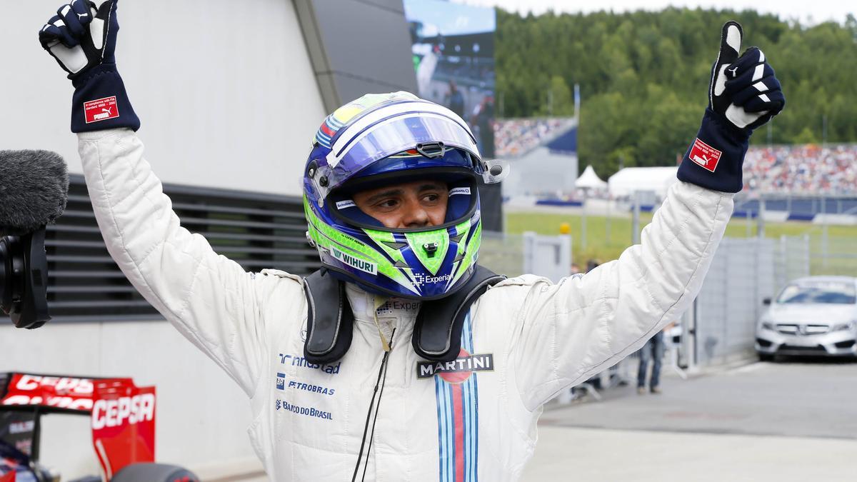 Formule 1 : Ce pilote qui se trompe de stand en plein Grand Prix