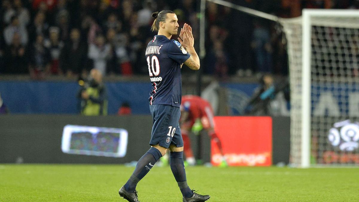 Cette révélation surprenante sur le retour de Zlatan Ibrahimovic