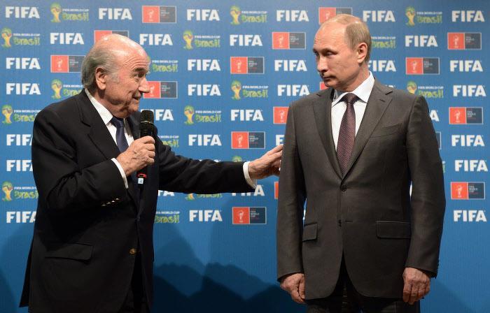 Coupe du monde 2022 : Qatar, Etat islamique... L