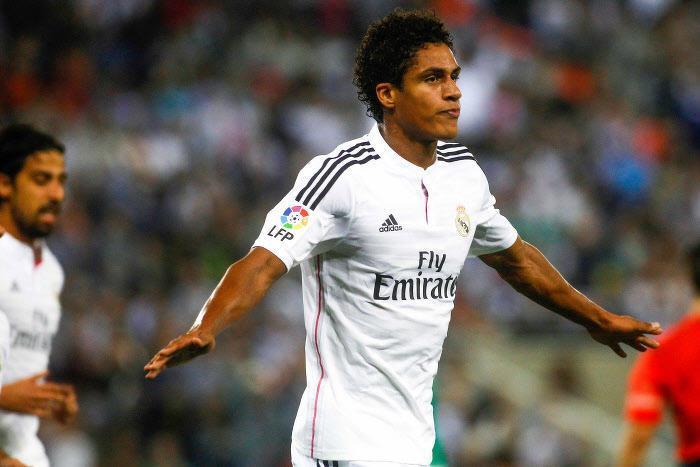Mercato - Real Madrid : Ferguson, Mourinho… Varane revient sur son transfert avorté à Manchester !