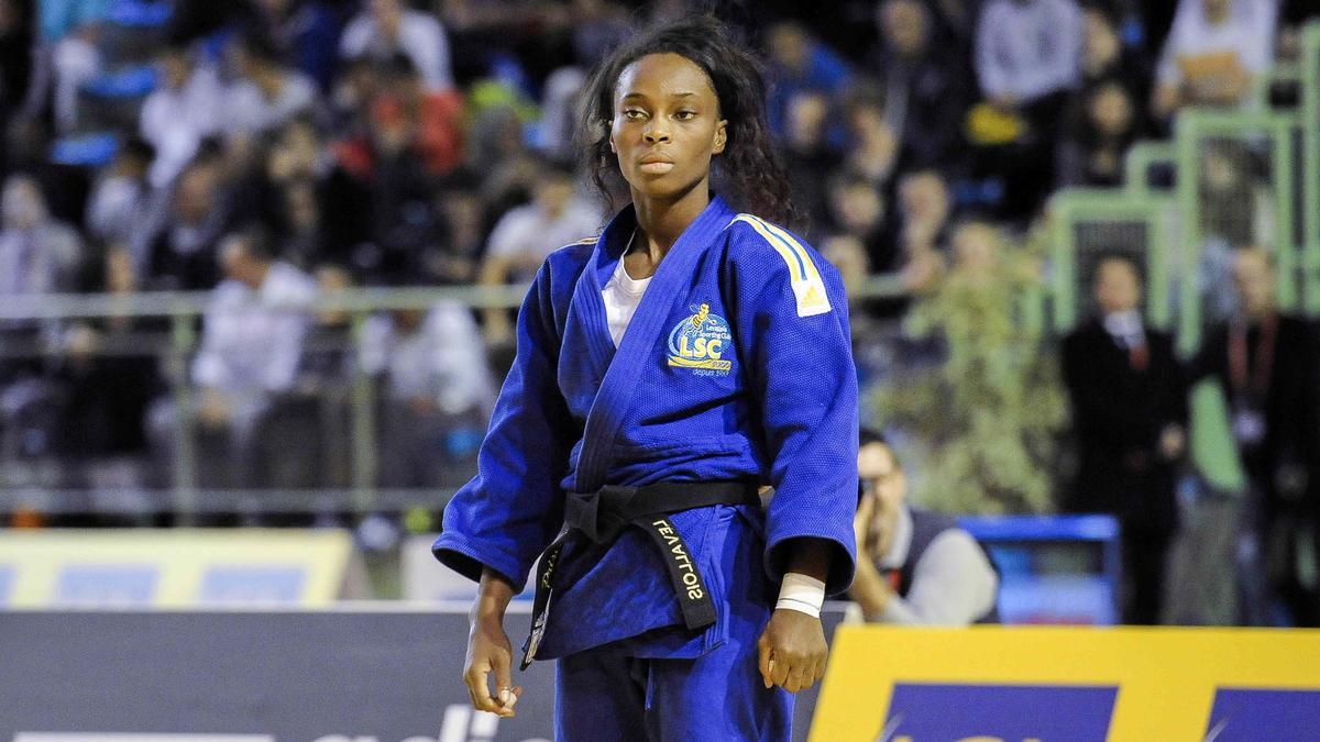pierderea de grăsime judo