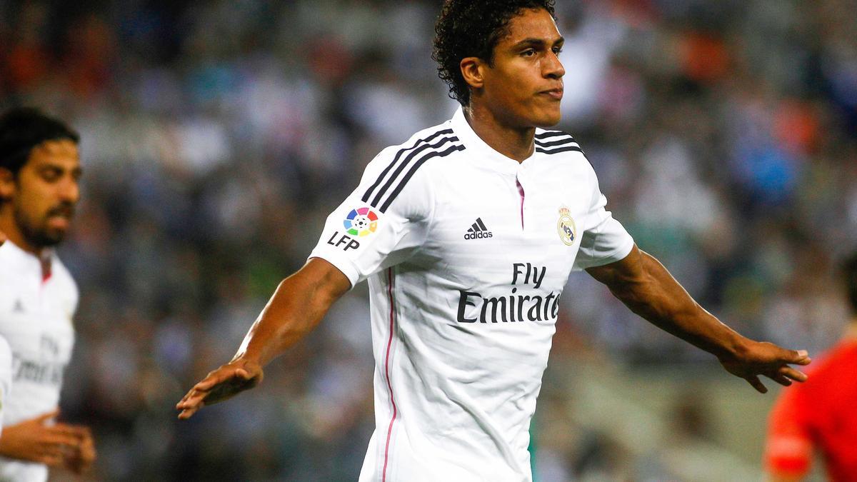 Mercato - Real Madrid : Quand Varane ouvre la porte à un retour au RC Lens…