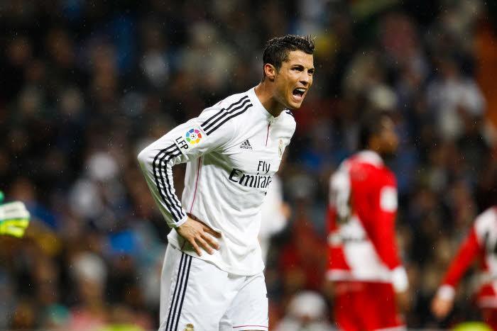 Cristiano Ronaldo serait particulièrement touché par l'affaire Messi