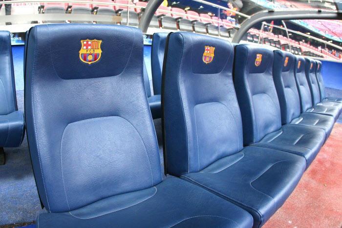 Le PSG et l'OM en concurrence sur un joueur du Barça