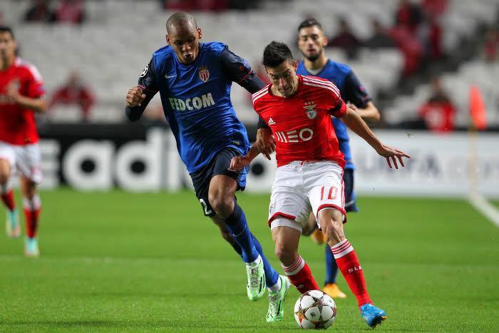 Mercato - AS Monaco : Le successeur de James Rodriguez disponible à 35M€ ?