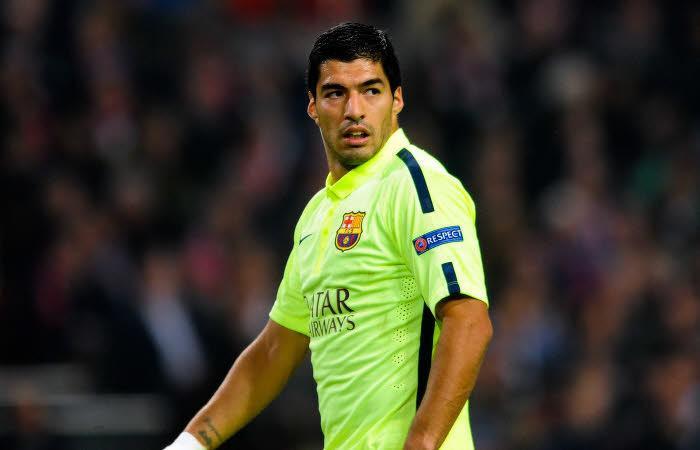 Luis Suarez pousse un nouveau coup de gueule contre la polémique sur son poids