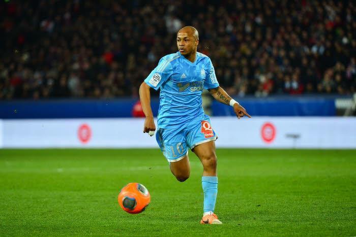 Mercato - OM : Ce joueur qui pourrait remplacer André Ayew…