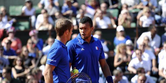 Tennis : 3 anecdotes � conna�tre sur Jo-Wilfried Tsonga !