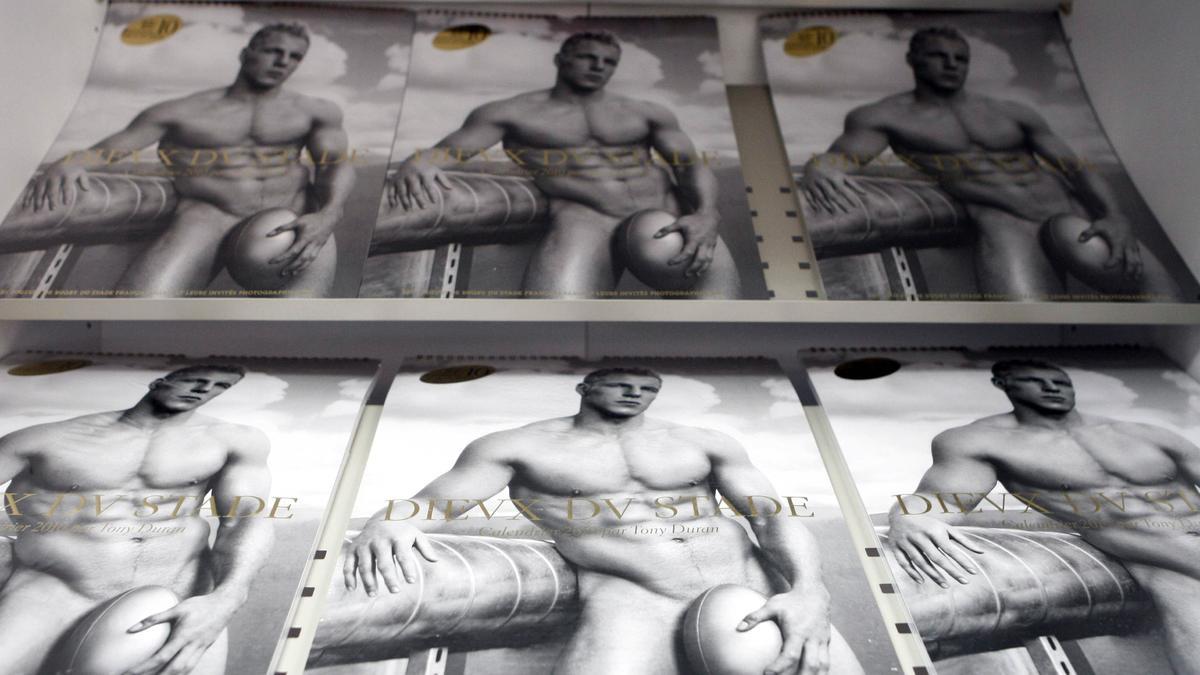 Rugby : Quand un club gay imite le Stade Français !