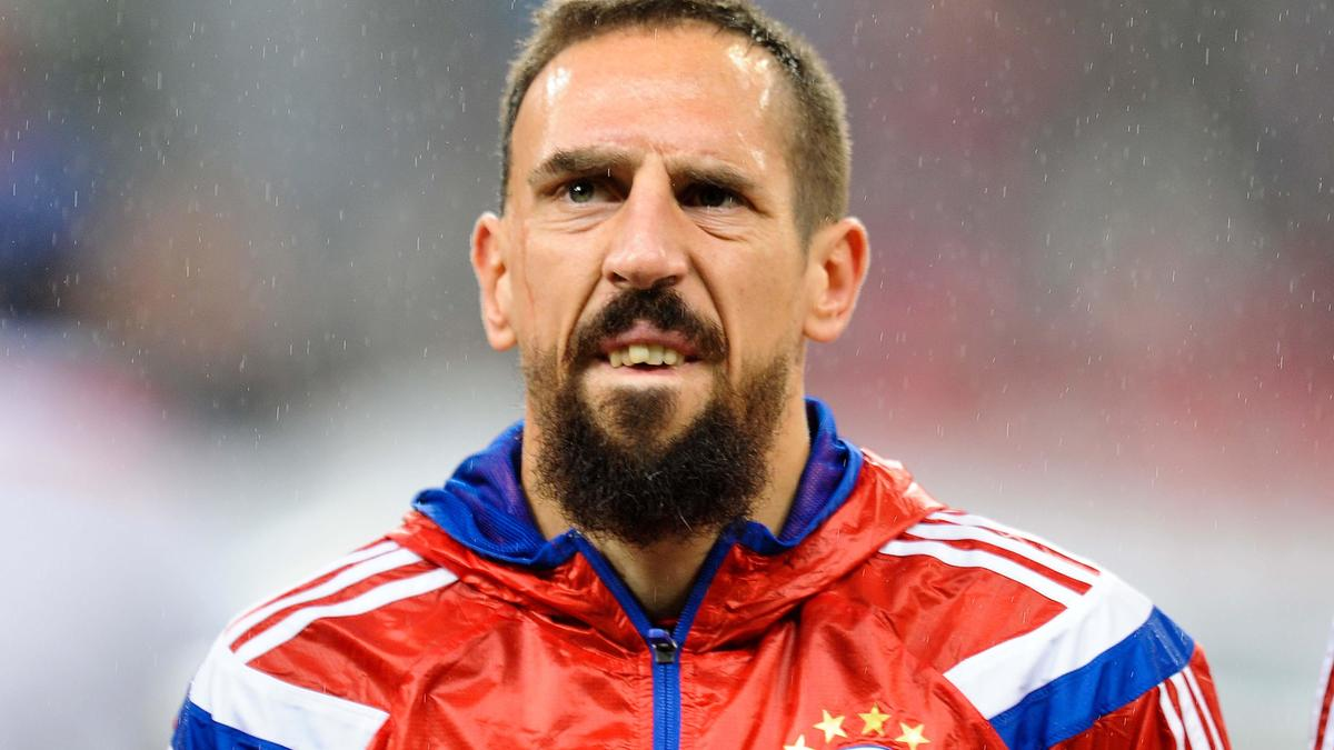 Précarité, Quasimodo, Zahia... Ces étonnantes révélations sur Franck Ribéry