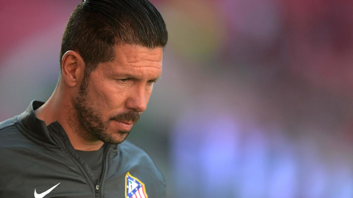 PSG : Paris aurait contacté Diego Simeone