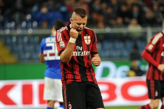 Mercato - PSG/Milan AC : La seconde raison avancée par Ménez pour expliquer son départ du PSG…