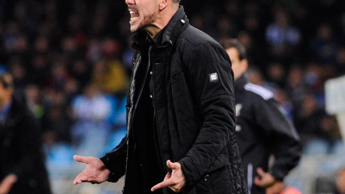 Mercato - PSG/Manchester City : Du nouveau dans le dossier Simeone ?