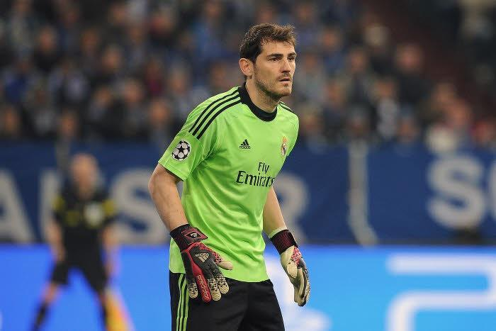 Mercato - Real Madrid : La liste des gardiens visés pour l'après-Casillas…