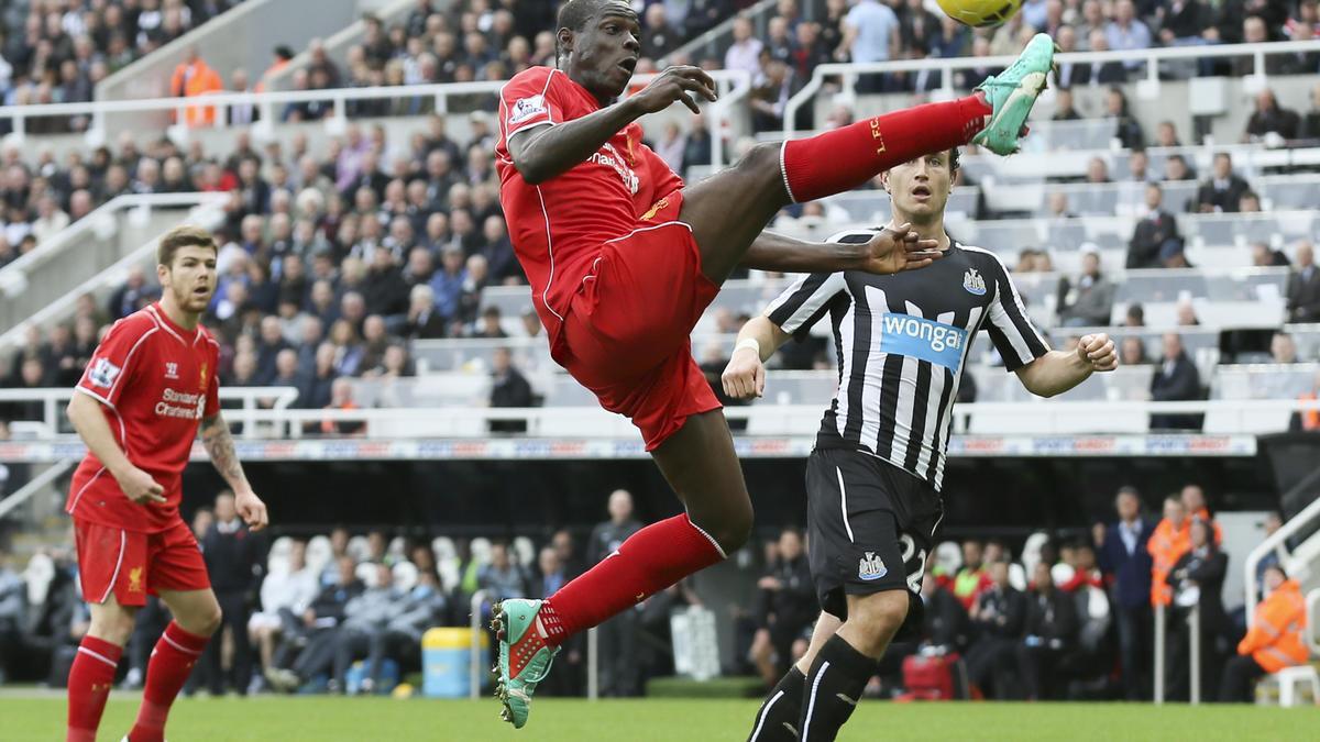 Mercato - Liverpool : Du nouveau dans le dossier Balotelli ?