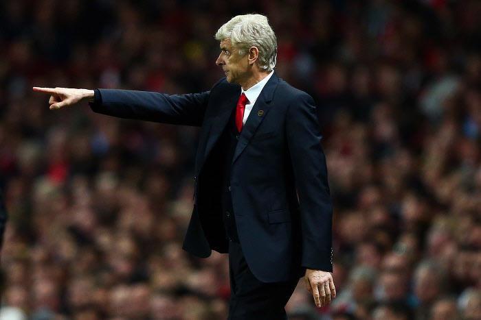Arsenal : Un duo à 75M€ recruté par Wenger ?