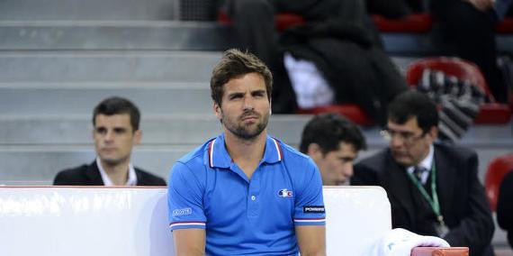Tennis : Clash Noah/Cl�ment? Qui soutient qui ?
