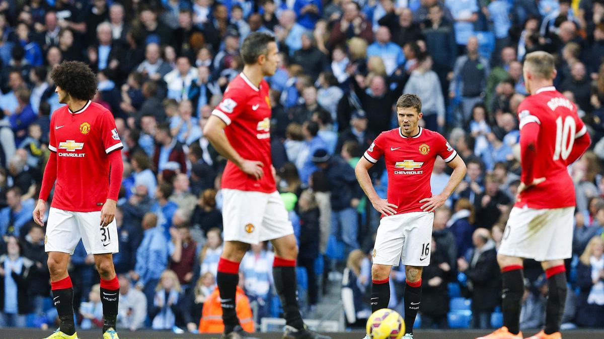 Mercato - Manchester United : Un haut dirigeant annonce la couleur pour le mercato hivernal !