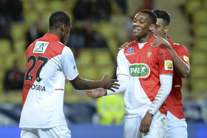 Mercato - AS Monaco : Après Falcao et James Rodriguez, deux nouveaux coups durs à prévoir ?
