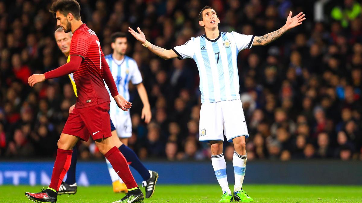 Mercato - Manchester United/PSG : Quand la presse anglaise annonce le départ de Di Maria !