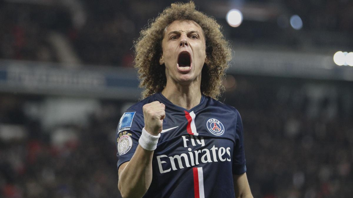 Mercato - PSG/Chelsea : Les confidences de David Luiz sur son intégration à Paris !