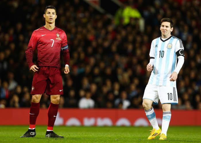Real Madrid/Barcelone : Quand Ancelotti se prononce sur le duel entre Messi et Cristiano Ronaldo !