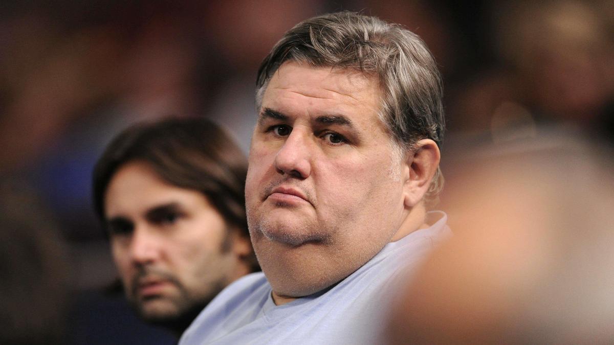 OM, affaire Gignac, matches truqués, mafia... Le gros coup de gueule de Pierre Ménès