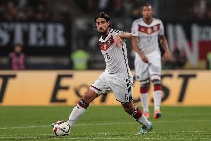 Mercato - Real Madrid : Le Bayern prêt à faire un effort pour doubler tout le monde sur Khedira ?