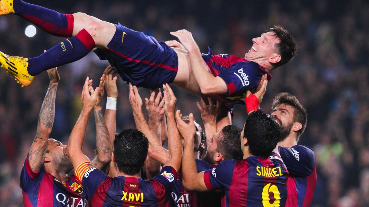Mercato - Barcelone : Manchester City prêt à mettre 250M€ pour Messi, mais...
