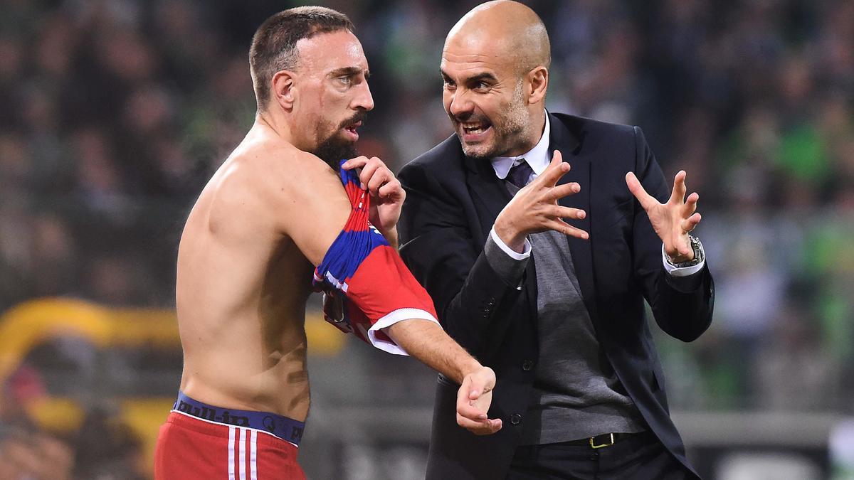 Mercato - Bayern Munich/Manchester City : Quand Pellegrini évoque ouvertement la piste Guardiola !