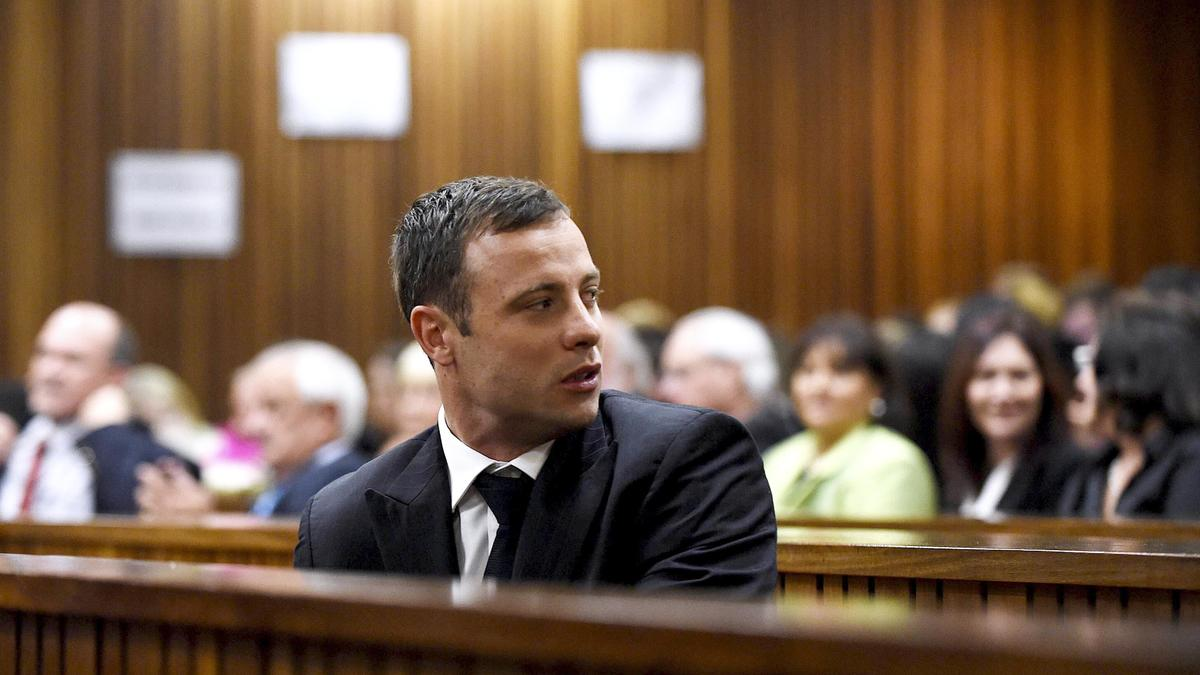 Athlétisme : Un traitement de faveur pour Pistorius à l'occasion de son anniversaire ?