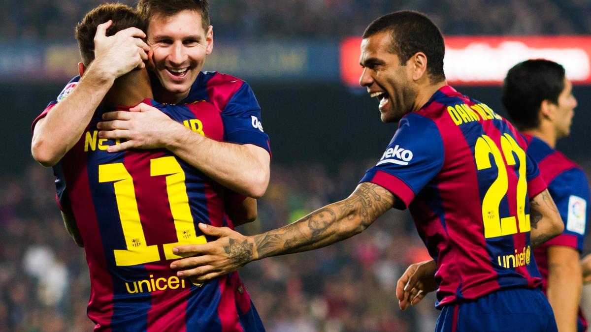 Mercato - PSG/Barcelone : «Personne ne peut acheter Messi, il n'a pas de prix»