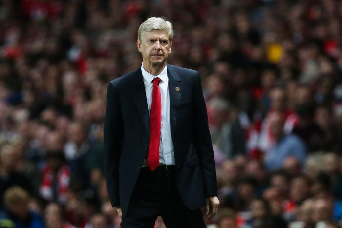 Arsenal : Manchester United, Chelsea, Manchester City… Les chiffres fous qui accablent Wenger !