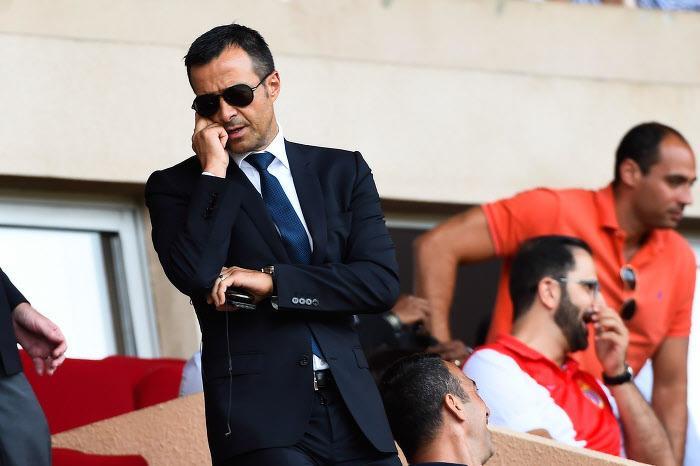 Mercato - Arsenal/Chelsea : L'agent de Cristiano Ronaldo en mission pour un joueur de Ligue 1 ?