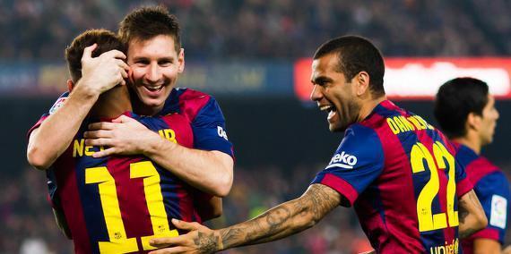 Mercato - Barcelone : Messi, Neymar, Suarez… Cette décision qui va tout changer pour le mercato du Barça…